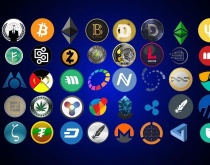 Cryptocurrency Education: Part 1