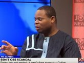 SSNIT OBS Deal Must Be cancelled – Franklin Cudjoe